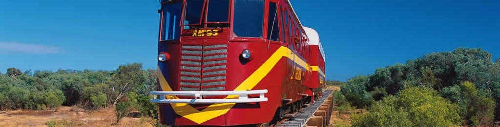 gulflander_-_Image_Queensland_Rail