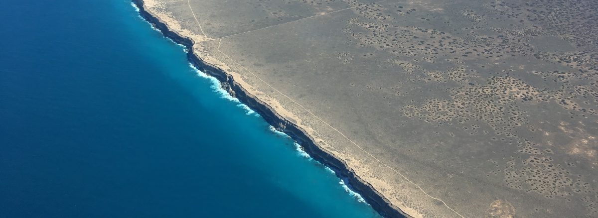 Outback South Australia by Air